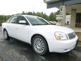 Mercury Montego 2005 Data, Info and Specs