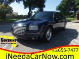 2005 Midnight Blue Pearlcoat Chrysler 300 Touring #104061757
