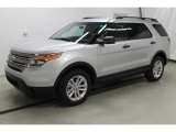 2015 Ford Explorer 4WD Data, Info and Specs