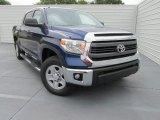 2015 Toyota Tundra SR5 CrewMax Data, Info and Specs