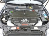 Audi RS6 Engines