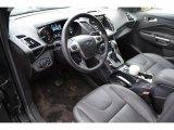 2013 Ford Escape Interiors