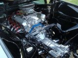 De Tomaso Pantera Engines