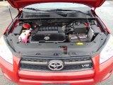 2011 Toyota RAV4 Engines