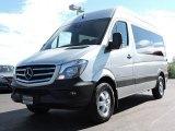 2015 Mercedes-Benz Sprinter 2500 High Roof Cargo Van