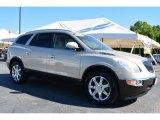2008 Gold Mist Metallic Buick Enclave CXL #104161298