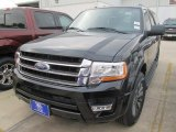 2015 Tuxedo Black Metallic Ford Expedition EL XLT #104161183
