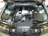 2004 BMW 3 Series Engines