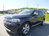 2011 Blackberry Pearl Dodge Durango Citadel 4x4 #104198591