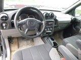 2004 Pontiac Aztek Interiors