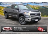 2015 Toyota Tundra TRD Double Cab 4x4 Data, Info and Specs