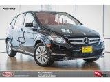 2015 Mercedes-Benz B Electric Drive