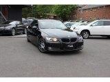 2007 Black Sapphire Metallic BMW 3 Series 335i Coupe #104198458