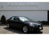 2015 Jet Black BMW 3 Series 328i xDrive Sedan #104230178