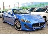 2013 Maserati GranTurismo Sport Coupe