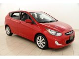2012 Hyundai Accent SE 5 Door