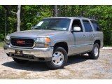 2002 GMC Yukon SLT 4x4