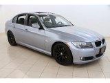 2009 Blue Water Metallic BMW 3 Series 328i Sedan #104284706