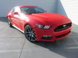 2015 Race Red Ford Mustang GT Premium Coupe #104284566