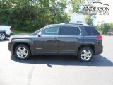 2013 Iridium Metallic GMC Terrain SLT #104284841