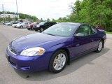 2006 Laser Blue Metallic Chevrolet Monte Carlo LT #104284529