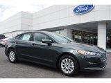 2016 Guard Metallic Ford Fusion S #104323263