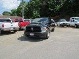 2012 Black Dodge Ram 1500 ST Regular Cab #104323440