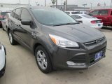 2015 Magnetic Metallic Ford Escape SE #104323118