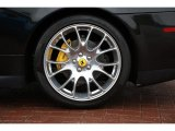 Ferrari 612 Scaglietti Wheels and Tires