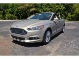 2016 Tectonic Metallic Ford Fusion SE #104381584