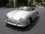 1956 Porsche 356 Speedster ReCreation