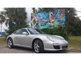2009 Porsche 911 Carrera Coupe Data, Info and Specs