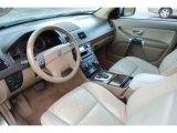 2008 Volvo XC90 Interiors