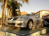 2008 Mercedes-Benz SLK 280 Roadster