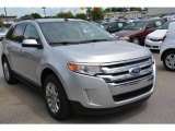 2013 Ginger Ale Metallic Ford Edge SEL EcoBoost #104409516