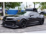 2014 Black Chevrolet Camaro Z/28 Coupe #104409542