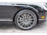 Bentley Continental Flying Spur Wheels and Tires