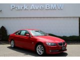 2012 Crimson Red BMW 3 Series 328i xDrive Coupe #104439720