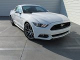 2015 Oxford White Ford Mustang GT Premium Coupe #104439940