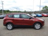 2015 Sunset Metallic Ford Escape S #104480985