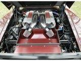 Ferrari Engines
