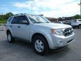2009 Brilliant Silver Metallic Ford Escape XLT #104481028
