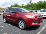 2015 Ruby Red Metallic Ford Escape SE 4WD #104481021
