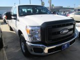 2015 Oxford White Ford F250 Super Duty XL Crew Cab #104480931