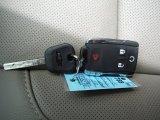 2015 Chevrolet Silverado 1500 LTZ Z71 Double Cab 4x4 Keys