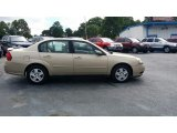 2005 Light Driftwood Metallic Chevrolet Malibu LS V6 Sedan #104481345