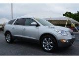 2010 Quicksilver Metallic Buick Enclave CXL AWD #104481088