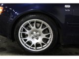 Audi S4 2006 Wheels and Tires