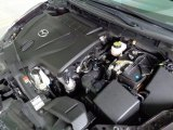 Mazda CX-7 Engines