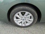 Subaru Impreza 2015 Wheels and Tires